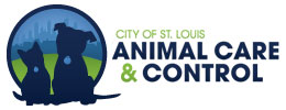City of St. Louis Animal Care Control Logo
