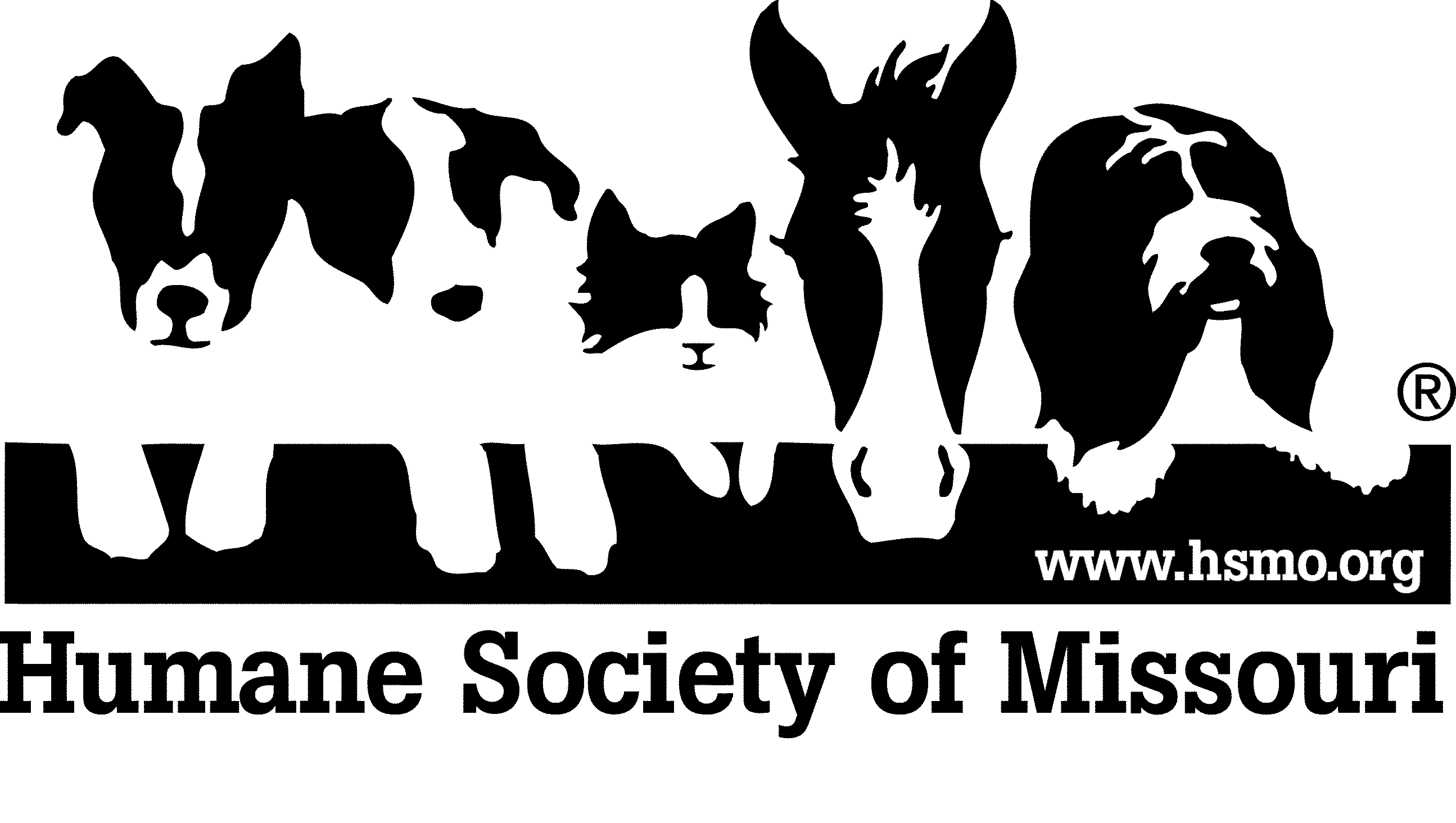 Humane Society of Missouri logo