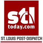 St. Louis post dispatch pet of the week logo