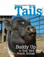 Tails Magazine Cover summer 2006