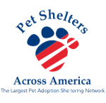 pet shelters across america logo
