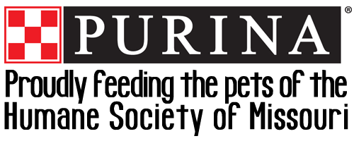 Purina feeds the pets of HSMO