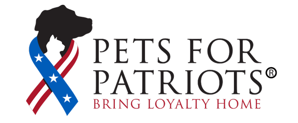 Pets for Patriots Participating Shelter