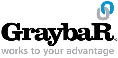 graybar is a proud Glow in the Park sponsor