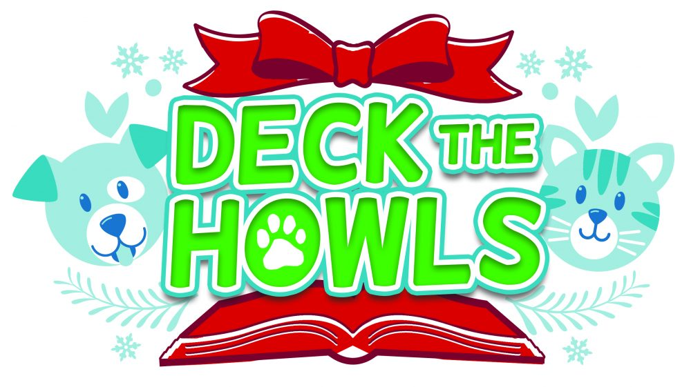Deck the Howls Logo